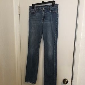 Lucky Brand Jeans Size 10